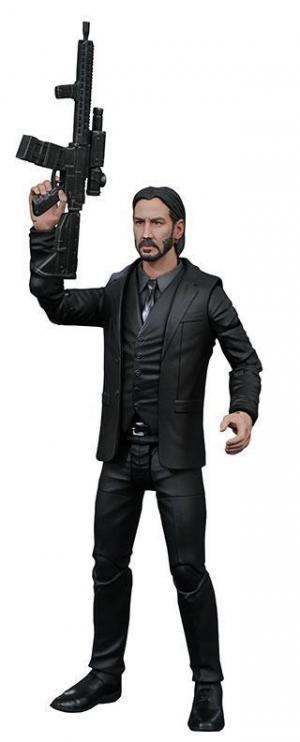 Diamond Select Toys John Wick Chapter 2 Figure